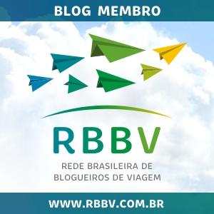 Rede Brasileira de Blogueiros de Viagem